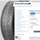 5% Rabatt auf PKW Winterreifen und Kompletträder bei ReifenDirekt.ch, z.B. Star Performer SPTS AS 155/70 R13 79T XL für CHF 32.- statt CHF 33.70