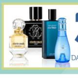 30% auf Calvin Klein, Davidoff & Roberto Cavalli bei Import Parfumerie, z.B. Davidoff Cool Water Woman Sea Rose Eau de Toillette für CHF 34.90 statt CHF 49.90