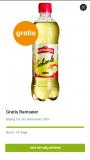 Gratis Ramseier 50cl in der Migrolino App