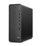 HP Slim Desktop mit AMD Ryzen 3, 8GB RAM, DVD-RW und 1TB SSD