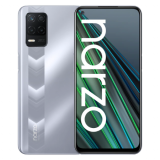 Realme Narzo 30 5G Smartphone mit Dimensity 700, 128GB + 4GB, FHD+ 90Hz