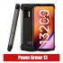 Outdoor-Smartphone mit riesen Akku: Ulefone Power Armor 13