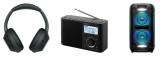 20% auf ausgewählte Sony Audio Artikel bei digitec
