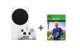 Xbox Series S + FIFA 22 bei Digitec