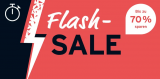 Tchibo – Flash Sale bis zu 70% Rabatt auf ausgewählte Kategorien