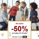 """Nur heute: 50% auf Kindermode bei La Redoute, z.B. UGG Stiefel """"Classic II"""" für CHF 79.50 statt CHF 159.-"""