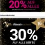 20% auf alles bei Import Parfumerie, z.B. Dior Rouge Dior Lipstick für CHF 36.65 statt CHF 48.90