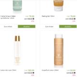sisley-Produkte bei eboutic.ch um bis zu 45% reduziert
