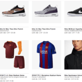 Mid-Season-Sale bei Nike