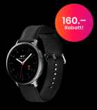 Galaxy Watch Active 2 Silver LTE 44mm bei 123mobile