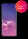 Crazy Deal! Galaxy S10 lite 128GB Black