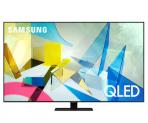 Samsung QE55Q80T QLED für 799.– bei melectronics