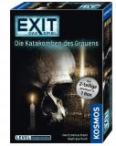 Verschiedene EXIT Spiele für CHF 9.95 (+ 15.- Versand pro Bestellung!)