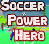 Soccer Power Hero gratis im Microsoft Store (PC, Xbox)