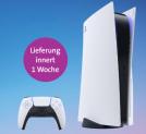 Swisscom schenkt eine PlayStation 5 bei Abschluss eines inhome Abos