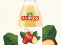 Gratis ein 75cl Andros Saft, Cashew-Apfel, Cranberry oder Granatapfel aus dem Kühlregal bei Coop