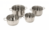 WMF Topf-Set Diadem Plus, 4-teilig bei Alternate