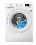 Waschmaschine oder Wäschetrockner AEG Frontlader LP7450/TP7050TW für je CHF 599.- bei blickdeal