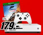 Xbox One S 1TB Forza Horizon 4 Bundle bei MediaMarkt