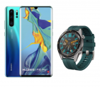 Huawei P30 Pro + Watch GT Active Edition bei digitec
