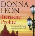 4 Hörspiele von Donna Leon/Commissario Brunetti gratis