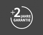 Gratis Delizio Garantieverlängerung, 2 Jahre (Kaffeemaschine)