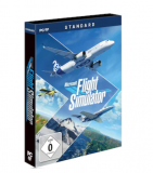 Microsoft Flight Simulator 2020 Standard Edition
