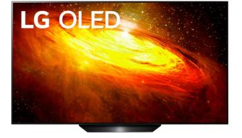LG OLED55BX6 55″ 4K webOS 5.0 bei melectronics