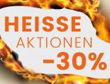 Heisse Aktion: 30% auf Bademode, Wäsche und Nachtwäsche bei Ackermann (bis 05.11.!)