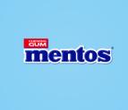 Gratis Mentos Probierpaket!
