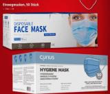 Ab 28.12.: 50 Stk. Masken für CHF 4.95
