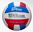 20% Rabatt auf alle Beach Artikel bei Dosenbach z.B. Soft Play Beachvolleyball für CHF 15.95