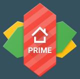 Nova Launcher Prime für 1 Franken im Play Store