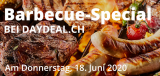 Barbecue-Special bei DayDeal