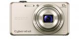 SONY Cyber-shot DSC-WX220, Gold bei MediaMarkt