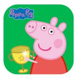 Peppa Pig: Sporttag gratis für iOS und Android