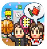 iOS Kairosoft Pocket Academy ohne in App Käufe gratis (nur Englisch)