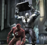 Injustice: Götter unter uns (Xbox 360 & Xbox One) kostenlos im Microsoft Store