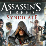 Assassin's Creed Syndicate (PC) gratis im Epic Game Store