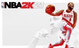 Gratis bei EPIC: NBA 2K21