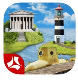 Handy-Spiel Die Verzauberten Welten gratis für iOS und Android