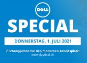 [Vorankündigung]: Dell-Special bei DayDeal am 01.07.