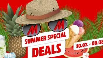 MediaMarkt: Summer Deals Special