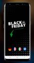 Beta Test: Die App zum Black Friday in der Schweiz (iOS / Android)