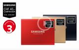 Samsung 1TB external SSD bei DayDeal