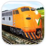 Trainz Simulator 2 gratis fürs iPad