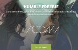 Tacoma (PC) gratis im Humble Store (DRM-frei)