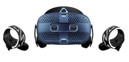 HTC Vive Cosmos für 599.- CHF bei digitec