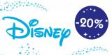 20% auf Disney und Star Wars Artikel bei EMP
