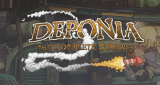 Deponia: The Complete Journey (Deponia 1-3) gratis im Humble Store